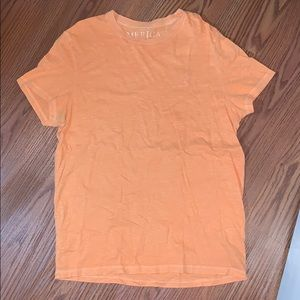American Eagle Orange T-shirt